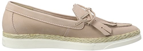 Marc O'Polo Loafer, Mocassins femme Beige - Beige (nude 304)