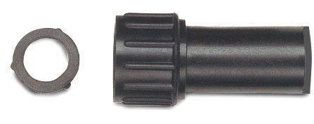 ORBIT UNDERGROUND 328G00UB Pipe Thread Swivel with 5/8 Compression Adaptor, 3/4 by Orbit Underground (Thread-swivel)