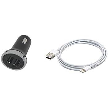 Linéaire KIT17330 Kit Chargeur allume cigare 2 ports USB   ...