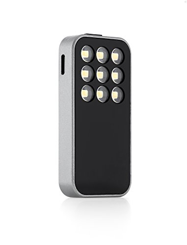 Knog Expose Smart - The Intelligent Video Light...