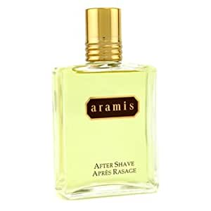 Aramis Classic After Shave Lotion Splash - 120ml/4.1oz