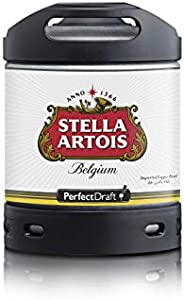 Stella Artoise 6 Fass for Phillips Perfect Draft