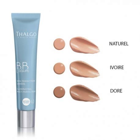 Thalgo BB Cream Soin Perfection Lumiere - Illuminating Multi-Perfection LSF15 - Naturel 40ml