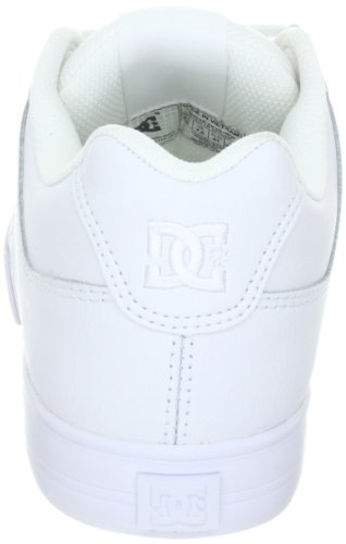 DC Shoes Pure Mens Shoe D0300660, Baskets mode homme BlancTRB145