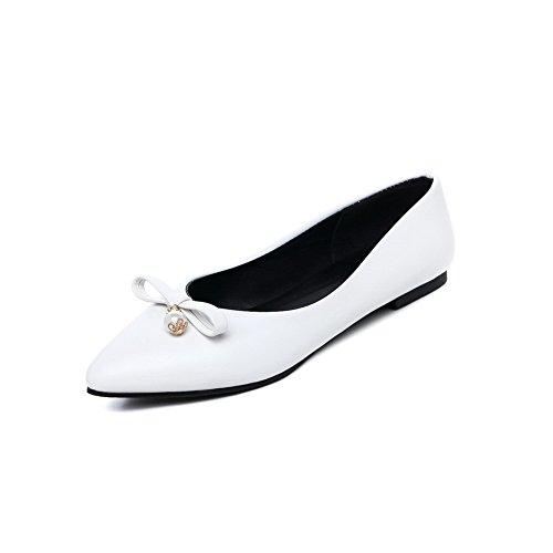 BalaMasa - Sandali  donna White