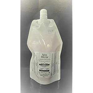 Agua micelar natural recambio 250ml