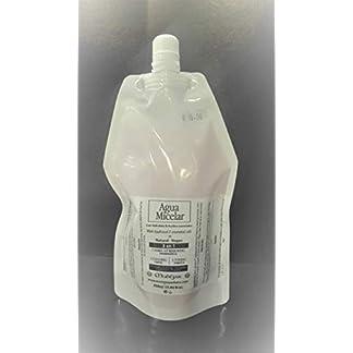Agua micelar natural recambio