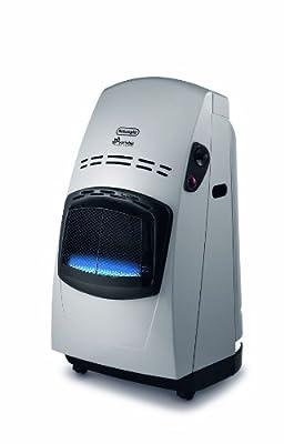 DeLonghi Blueflame Gasheizgerät VBF 2, mit Thermostat von DeLonghi auf Heizstrahler Onlineshop