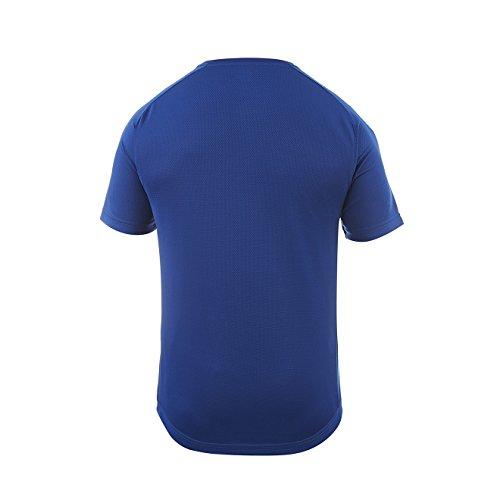 CANTERBURY Herren vapodri Superlight Poly T-Shirt Königsblau