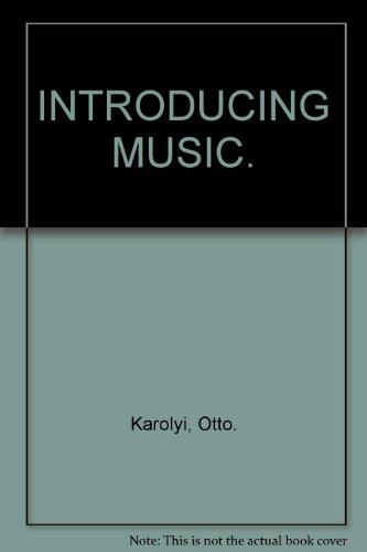 INTRODUCING MUSIC.