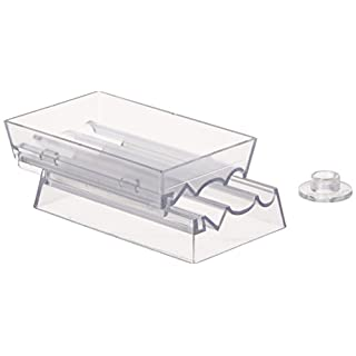 Tool Tri Bead Roller Tool, Clear
