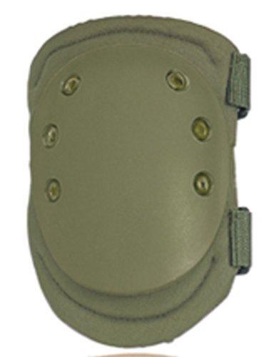 Rothco Tactical Schutz Knie Pads, Herren, OD Green, Einheitsgröße -