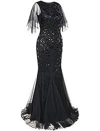 e91ab7c17e0 Suchergebnis auf Amazon.de für  meerjungfrau kleid  Bekleidung