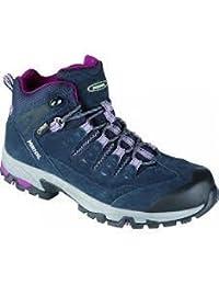 Complementos esPiel Botas Zapatos Para Amazon MujerY PZikXu