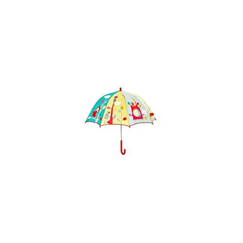 Paraguas Bosque - liliputienses
