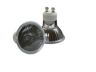 4er Halogen Strahler Deckenleuchte, Spot incl. 4x50W GU10 Leuchtmittel - 3