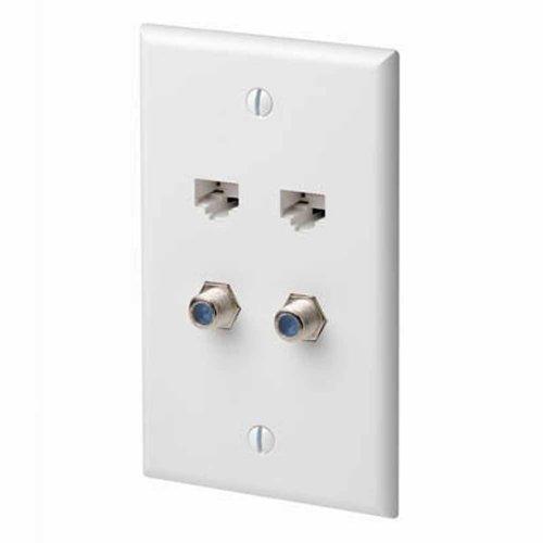 leviton-5ea20-m4w-quickplate-2-data-port-and-2-f-connectors-white