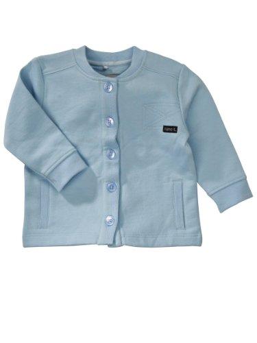 Gilet Name It Ravn Cashmere Blue