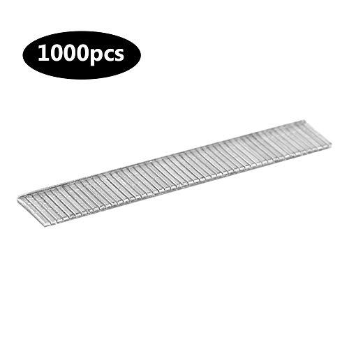 Nett 5000 Stück Klammern Typ 53 Länge=12mm Gute QualitäT Business & Industrie