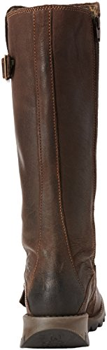 FLY London Saho854fly, Bottes Classiques Femme Marron (Mocca 000)