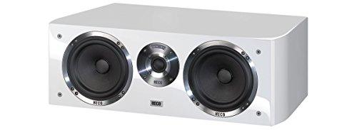 r 42120W weiß Lautsprecher-Lautsprecher (Universal, XLR, Boden, Zentrum, 2,54cm (1Zoll), 16,5cm (6,5)) ()