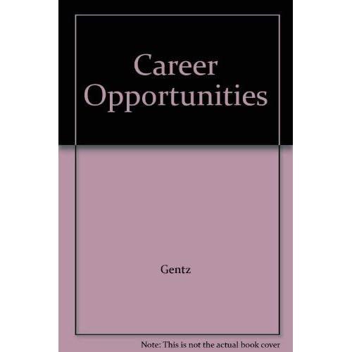 Career Opportunities in Religion