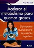 Acelerar el metabolismo/ Speed up the metabolism