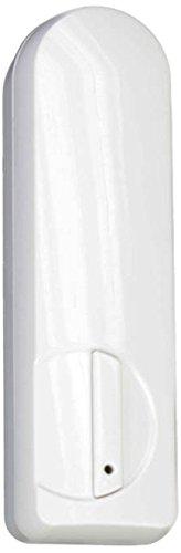 LUPUS ELECTRONICS LUPUSNET HD - LE923 - CAMARA DE VIGILANCIA (IP  INTERIOR  ARM9  BULLET  NEGRO  PLATA  COLOR BLANCO  1920 X 1080 PIXELES)