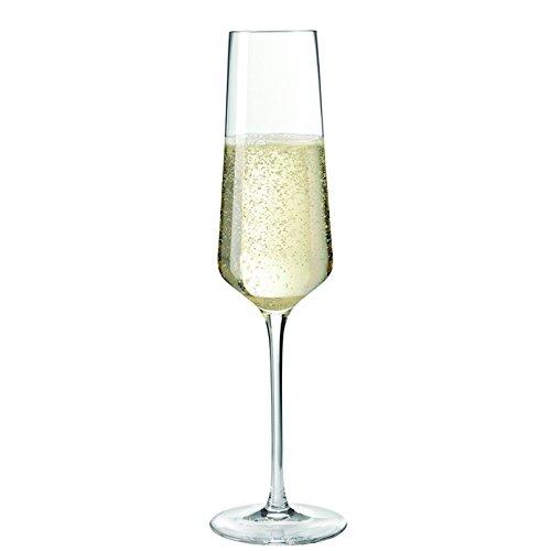 Leonardo-flute champagne puccini 069550