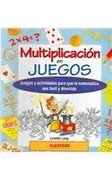Multiplicacion En Juegos por Lynette Long