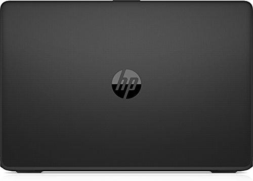 HP 15 bw061ng 396 cm 156 Zoll HD SVA Notebook AMD Quad core A12 9720P 8GB RAM 256GB SSD AMD Radeon Grafik Windows 10 property 64 schwarz Notebooks