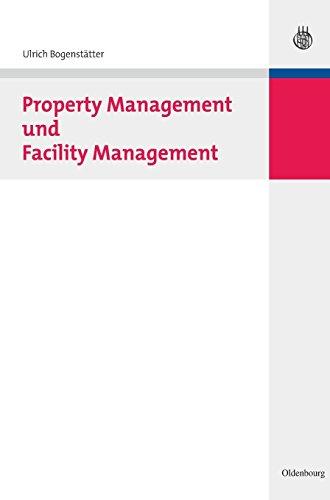 Property Management und Facility Management