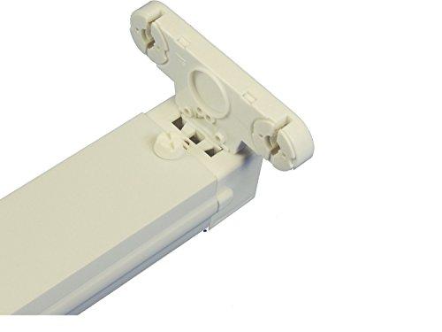 LED Leuchtstoffröhre Lampe Leuchtröhre Neonröhre mit und ohne Fassung