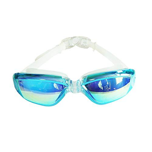 Mode Polarisierte Katzenaugen Sonnenbrille for Damen UV400 reflektierenden Spiegel