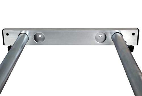 SKT TZU 18-00 Abrollvorrichtung für Kabeltrommel Abroller Kabel-Abwickler