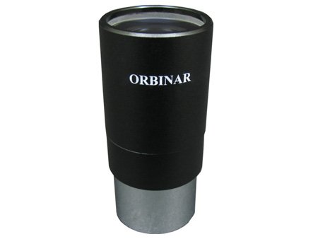 """Orbinar Plössl 40mm Teleskop Okular 1,25"""" (31,7mm) 4-Linsen"""