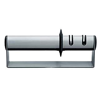 ZWILLING 32601-000-0, afilador de acero inoxidable