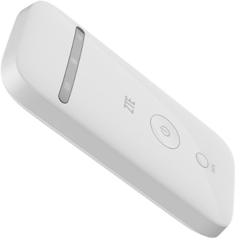 ZTE MF65 Mobile Wi-Fi Hotspot (Zte Adapter)