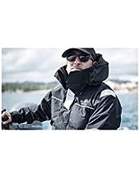 2016 Henri Lloyd Transocean Jacket Red Y00350