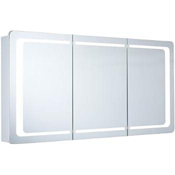 spiegelschrank galdem  badezimmerschrank cm