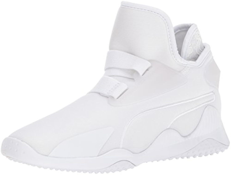 Puma Frauen Mostro Sirsa Fo Schuhe 37.5 EU White White