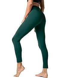 112515906800d Amazon.es  Verde - Leggings y medias deportivas   Ropa deportiva  Ropa