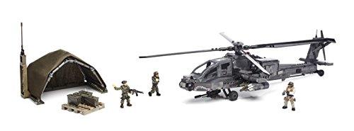 Call Of Duty – Mega Bloks Anti-Armor Helicopter