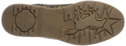 Mustang Damen 1235-610-221 Stiefel Braun (Bronze)