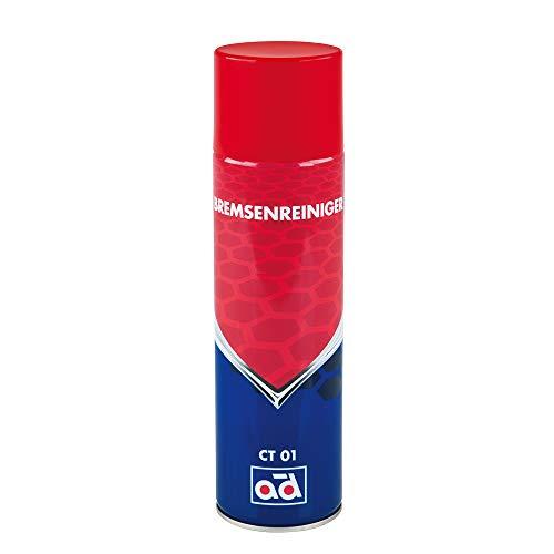 Preisvergleich Produktbild AD Chemie Bremsenreiniger Ct 01 500Ml Aerosoldose Spraydose Spray Kanister Bremsenreinigung Scheiben Trommel Scheibenbremse Trommelbremse 40505604