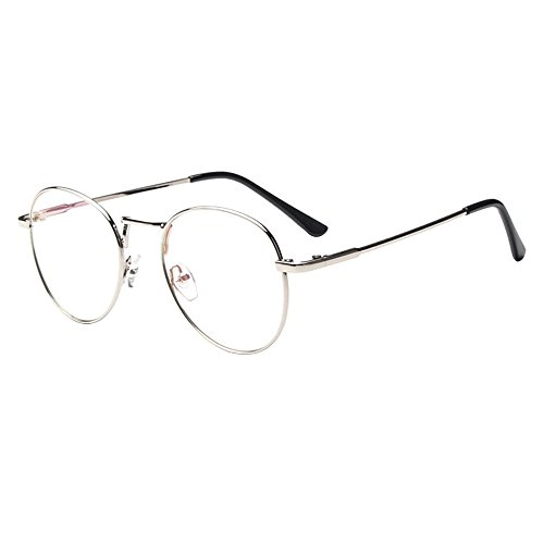 forepinr-unisex-ovale-montatura-occhiali-da-vista-occhio-frame-struttura-vetri-ottici-pianura-rotond