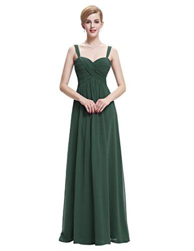 Sexy prom dress geburtstag kleid hochzeitskleid ballkleid lang abendkleid ST065-4 32