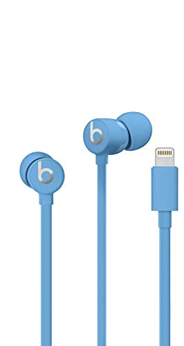 Auricolari urBeats3 con connettore Lightning - Blu