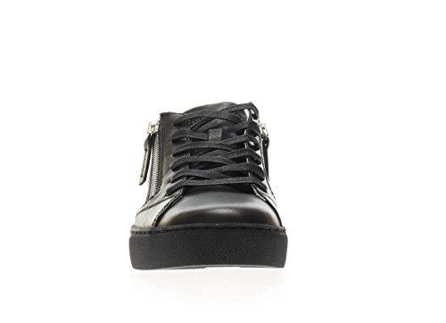 Crime London 11304S17B Sneakers Homme Nero
