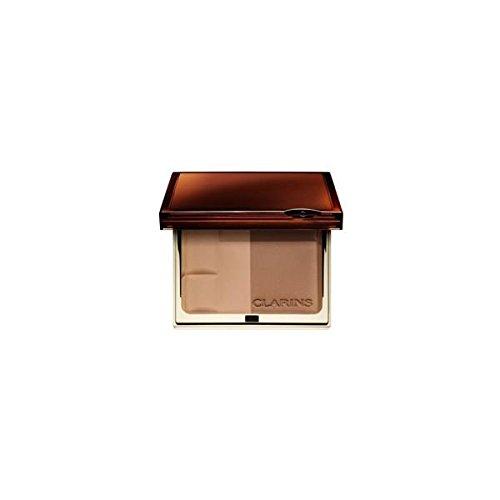 Clarins Bronzing Duo Mineral Powder Compact SPF 15 - 03 Dark 10g/0.35oz - Make-up -